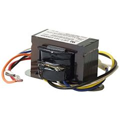 Control and Ringer Transformer