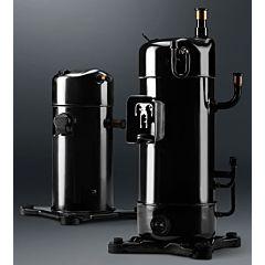 Lg Air Conditioner Scroll Compressor LG 47,600 BTU R22/R407C Compressor