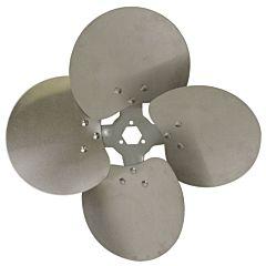 Lau Air Circulator Free Air Propeller LAU FAN BLADE / FREE AIR STYLE       NS