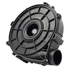 Furnace Air Blower Assembly