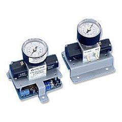 Electro-Pneumatic Transducer