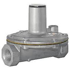 "325-7A-112 Maxitrol Gas Pressure Regulator 4-12"""