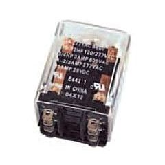 Enclosed Switching Relay