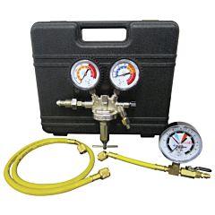 Nitrogen Pressure Regulator