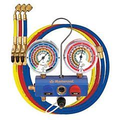 Air Conditioner Manifold Gauge Set