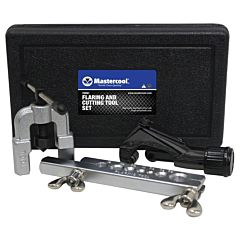 Flaring and Cutting Tool Set