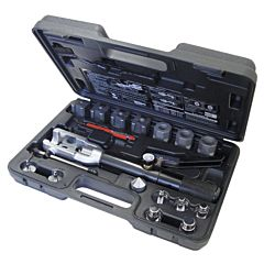 Hydraulic Flaring and Swaging Tool Kit