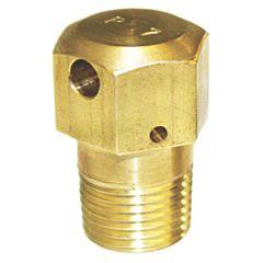 Gas Pressure Regulator Vent Limiting Device