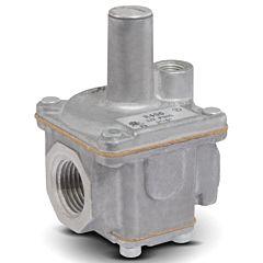 Gas Pressure Balancing Regulator Valve