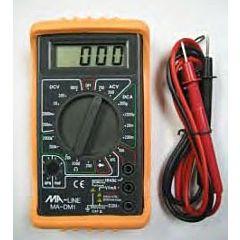 Digital Multimeter
