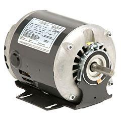 Belted Fan and Blower Motor