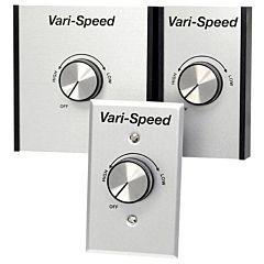 AC Motor Fan Speed Control