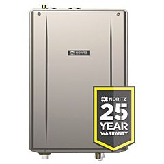 Residential Condensing Tankless Water Heater