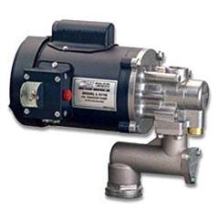 Glycol/Oil Transfer Pump