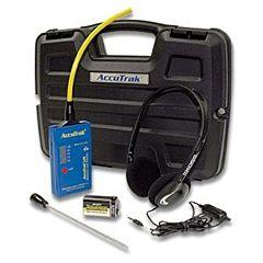 Ultrasonic Leak Detector Kit