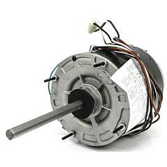 Packard Condenser Fan Motor 1/2-1/4 HP 1075RPM/2 Spd 208-230V Motor