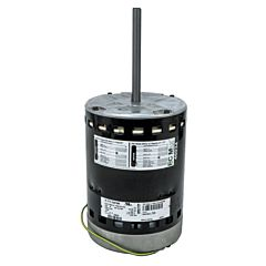Electronically Commutated Direct Drive Motor