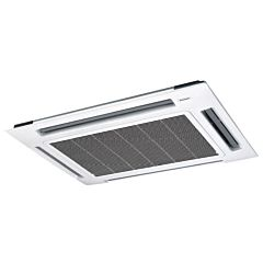 Air Conditioner Grille Assembly