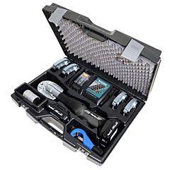 Jaw Tool Kit Case