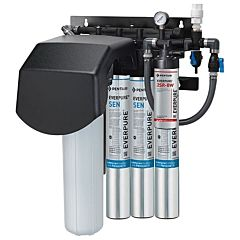 Combination Filtration System
