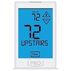 Thermostat Wireless Secondary Zone Control/Sensor