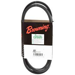Browning V-Belt BROWNING BELT