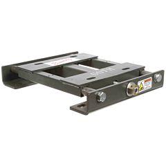 Electric Motor And Specialties Auto-Tensioning Motor Base 50 Watt 1500 RPM 230 Volt Motor