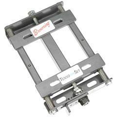 Electric Motor And Specialties Auto-Tensioning Motor Base 50 Watt EMS Motor Replaces IMI Cornelius