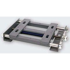 Electric Motor And Specialties Auto-Tensioning Motor Base 50 Watt 1500 RPM 115 Volt EMS Motor