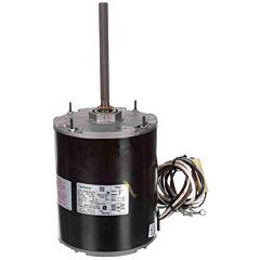 Century Condenser Fan Motor 1/2 HP 825 RPM 460 Volt Motor