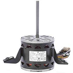 Century Fan Coil/Room Air Conditioner Blower Motor 1/2 HP 1075RPM/3 Spd 115 Volt Motor