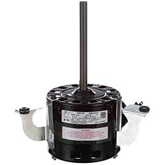 Century HVAC/R Motor 1/5 HP 1050 RPM 115 Volt Motor
