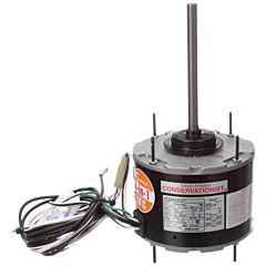 Century Condenser Fan Motor 1/8-1/15 HP 1075RPM 208-230V Motor