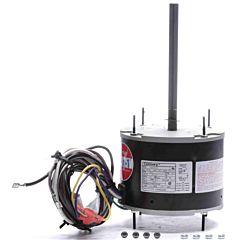 Century Condenser Fan Motor 1/3-1/8 HP 1075 RPM 208-230 Volt Motor