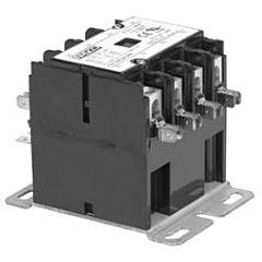 Fasco Definite Purpose Contactor 4POLE 40AMP 120V NS