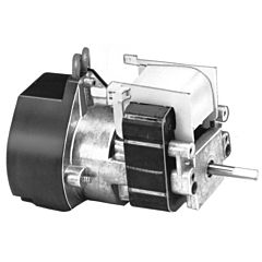 C-Frame Motor