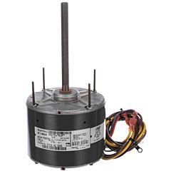Genteq Condenser Fan Motor 1/4 HP 1075 RPM 208-230 Volt Motor