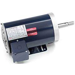 Close Coupled Pump Motor