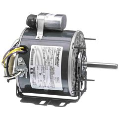 Blower and Unit Heater Motor