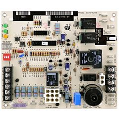 Gas Control Integrated Control Board