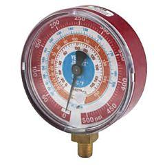 Dry Manifold Pressure Gauge