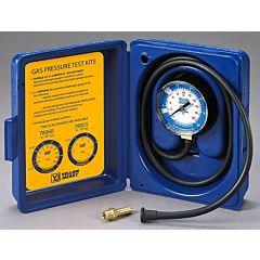Gas Pressure Test Kit