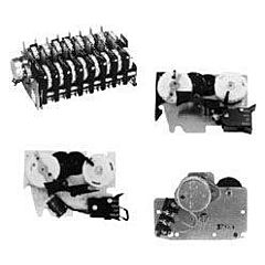 Defrost Motor Module