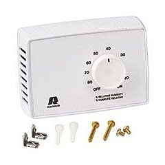 Air Conditioning Humidity Controller