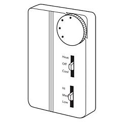 Electronic Thermostat/Controller