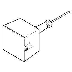Electronic Remote Temperature Sensor