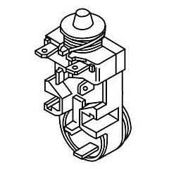 Compressor Starting Relay