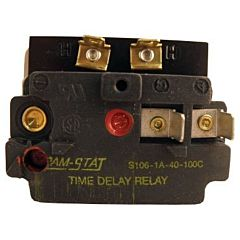 Time Delay Relay
