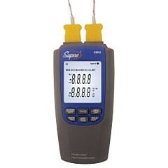 Dual Differential Thermometer