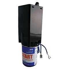 Air Conditioner Hard Start